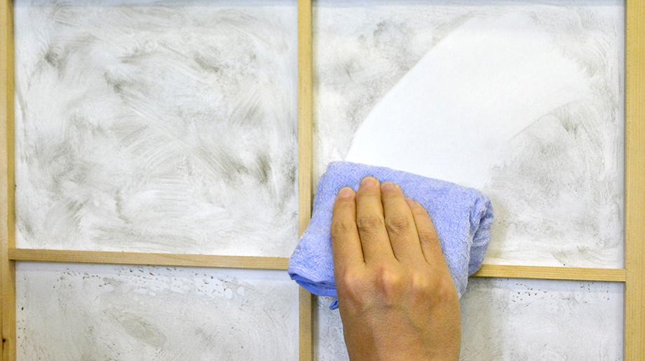 UVカット超強プラスチック障子紙|障子紙|製品情報|アサヒペン
